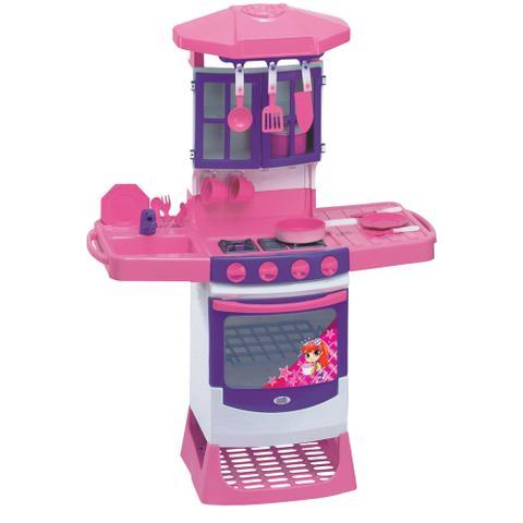 Imagem de Cozinha magica magic toys