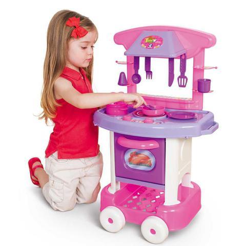 Imagem de Cozinha Play Time 2008