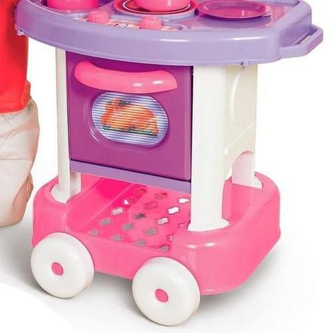 Imagem de Cozinha Play Time Cotiplás