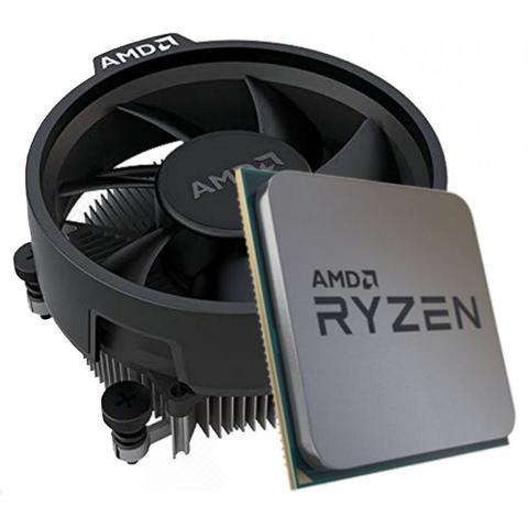 Processador Amd Ryzen R5-3500 100-100000050mpk
