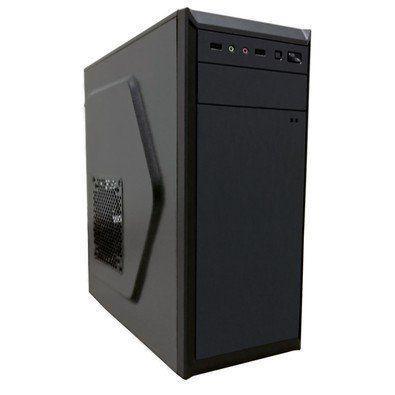 Imagem de Cpu Core 2 Duo - 4GB - HD 320GB - Linux - Mouse- Teclado- Wifi