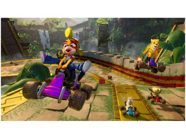 Imagem de Crash Team Racing Nitro-Fueled