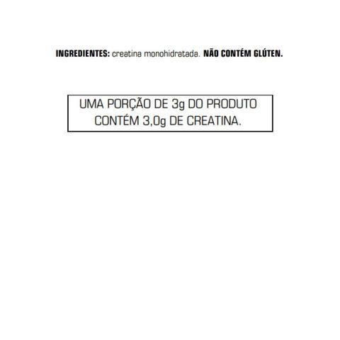 Imagem de CREATINA PURA (300g) - Probiótica