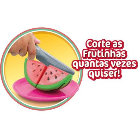Imagem de Crec Crec Salada de Frutas - BigStar