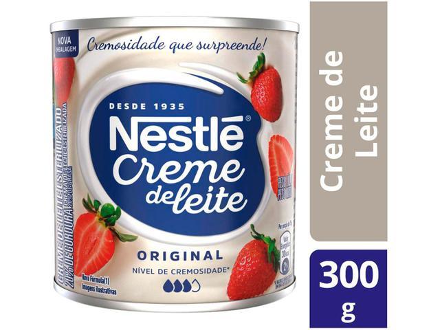 Imagem de Creme de Leite Original 300g