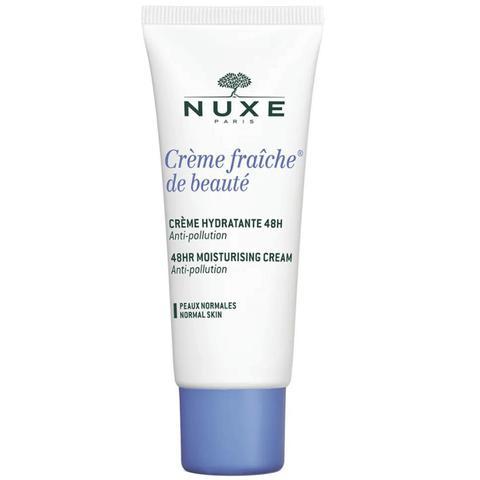 Imagem de Creme Hidratante Nuxe Creme Fraiche de Beaute