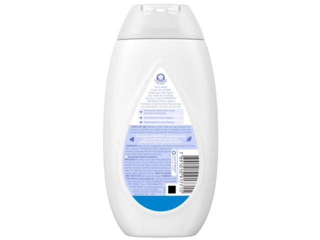 Imagem de Creme Hidratante para Bebê Hidratação Intensa