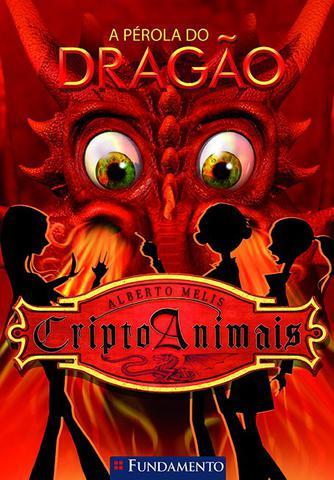 Imagem de Criptoanimais 03 - a Perola Do Dragao - Fundamento