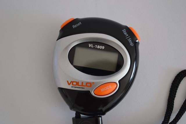 Imagem de Cronômetro Digital de mão Vollo