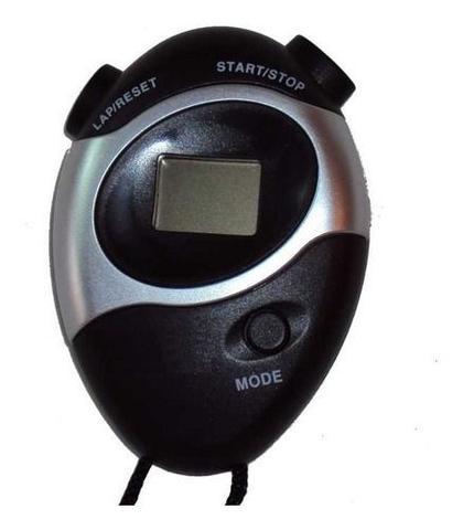 Imagem de Cronometro Digital Kadio Alarme, Esporte,cordão Data E Hora