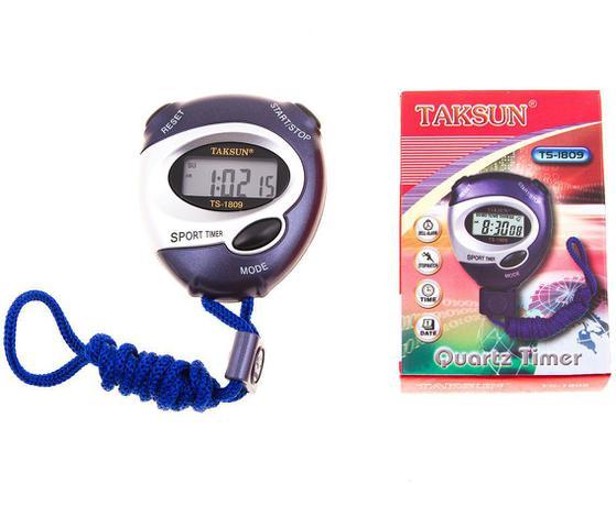Imagem de Cronometro Digital Taksun Alarme, Esporte,cordão Data E Hora