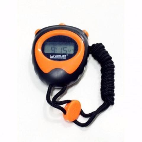 Imagem de Cronômetro Liveup Progressivo De Mão Digital Com Alarme