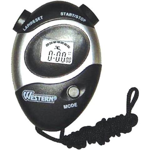 Imagem de Cronometro Progressivo De Mão Digital E Alarme Para Esporte Western