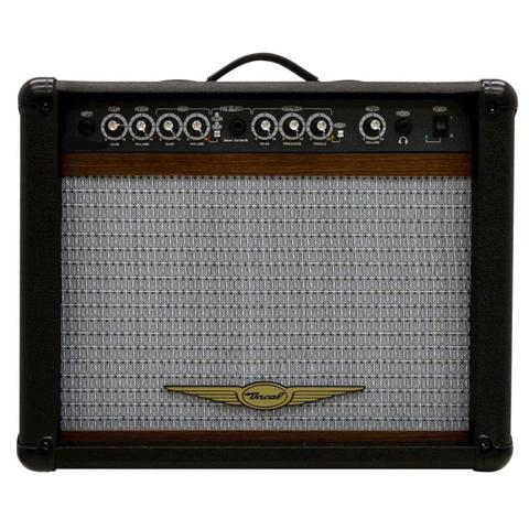 Imagem de Cubo Amplificador Para Guitarra 60W 10Pol OCG-200 Oneal