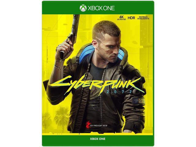 Imagem de Cyberpunk 2077 para Xbox One CD Projekt Red - Lançamento