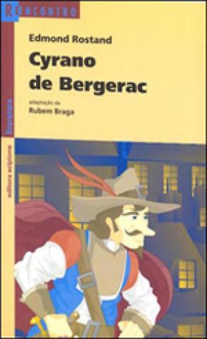 Imagem de Cyrano de bergerac - Scipione