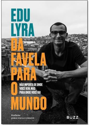 Imagem de Da Favela Para O Mundo