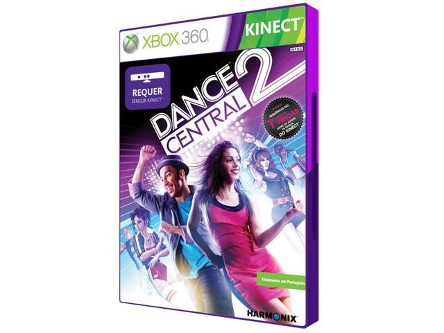 Imagem de Dance Central 2 para Xbox 360 Kinect