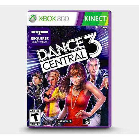 Imagem de Dance Central 3 - Xbox 360