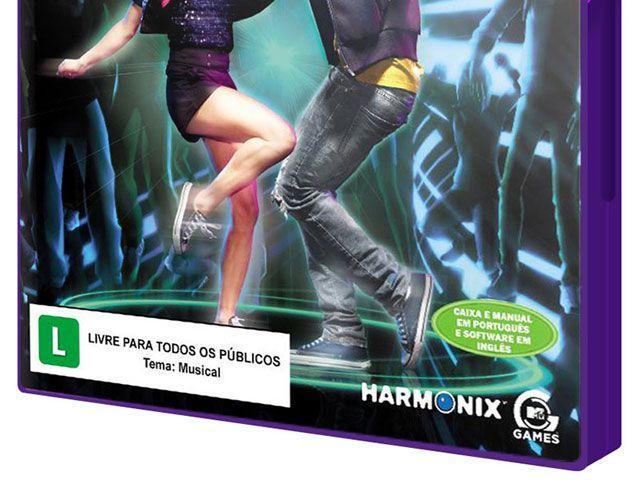 Imagem de Dance Central para Xbox 360 Kinect