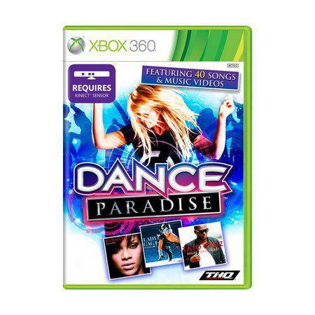 Imagem de Dance Paradise - XBOX 360