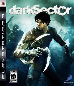 Jogo Dark Sector - Playstation 3 - D3publisher