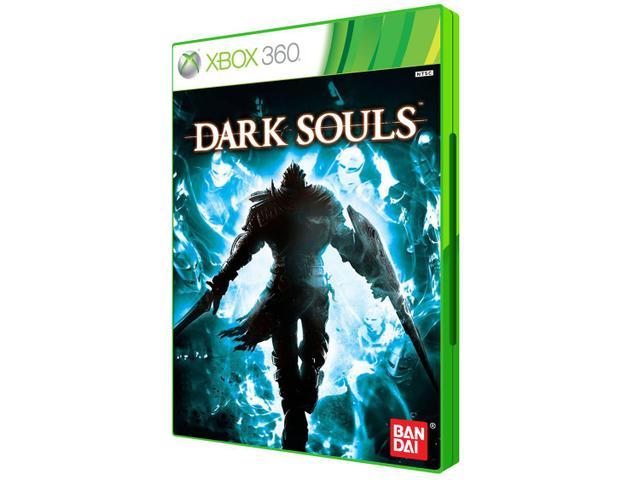 Imagem de Dark Souls para Xbox 360