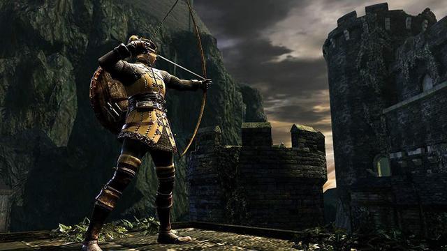 Imagem de Dark Souls Remastered - Switch