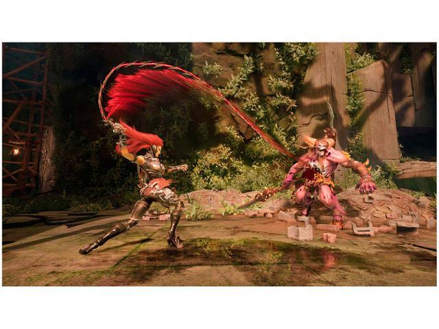 Imagem de Darksiders III para Xbox One