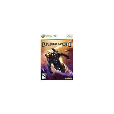 Imagem de Darkvoid - Xbox 360