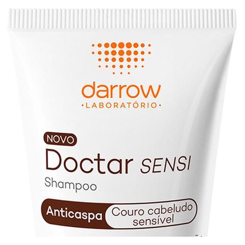 Imagem de Darrow Doctar Sensi - Shampoo Anticaspa