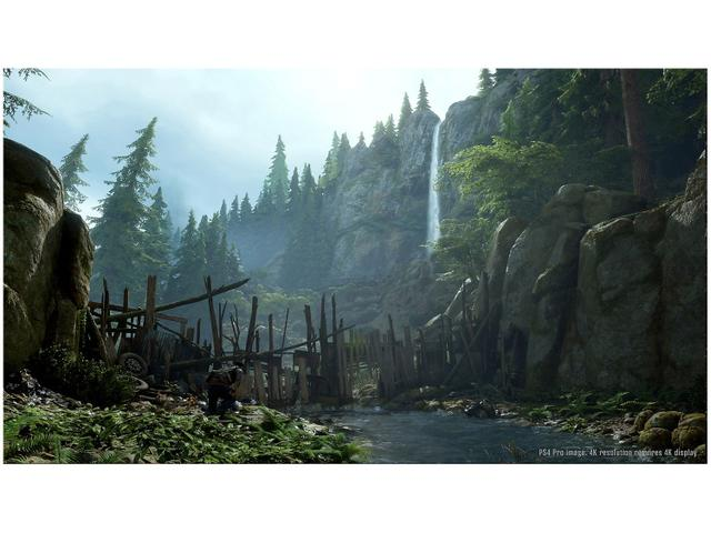 Imagem de Days Gone para PS4