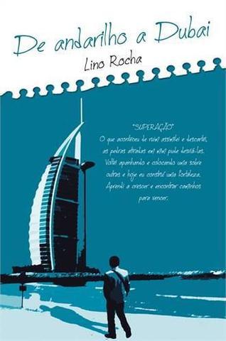 Imagem de De andarilho a dubai - Scortecci Editora