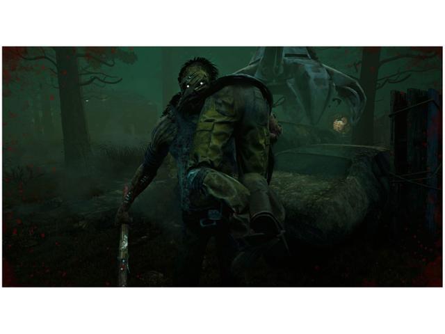 Imagem de Dead by Daylight para PS4