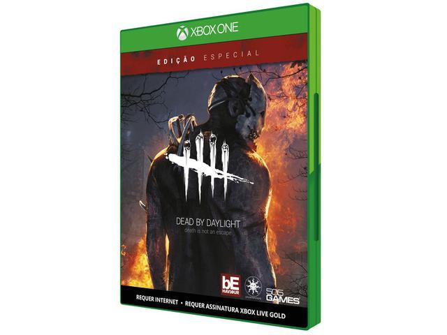 Imagem de Dead by Daylight para Xbox One