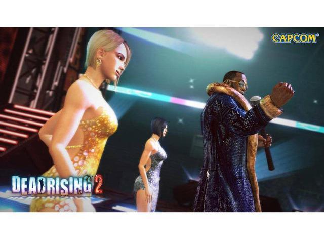 Imagem de Dead Rising 2 para Xbox 360