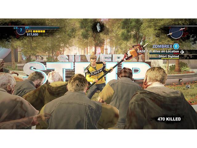 Imagem de Dead Rising 2 Remastered para Xbox One