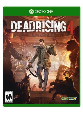 Imagem de Dead Rising 4