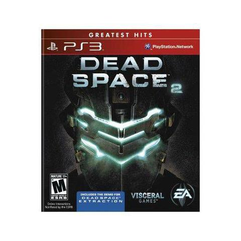 Jogo Dead Space 2 - Playstation 3 - Ea Games