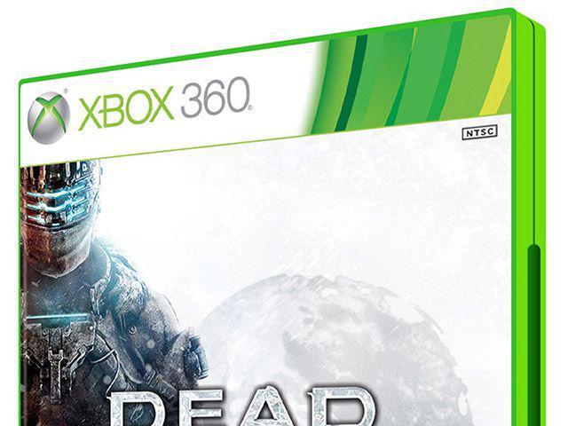 Imagem de Dead Space 3 - Edição Limitada para Xbox 360