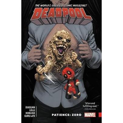 Imagem de Deadpool - Deadpool: World's Greatest, Volume 6 - Marvel