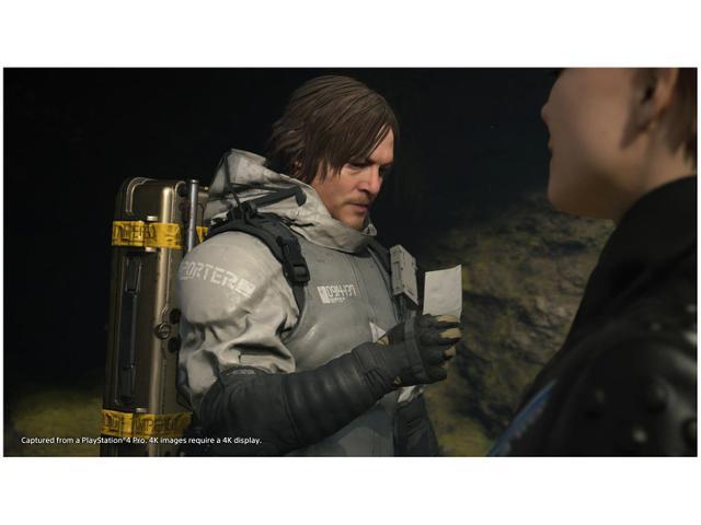 Imagem de Death Stranding para PS4