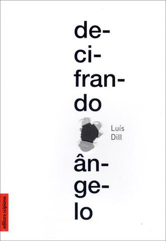 Imagem de Decifrando Ângelo -  Col. Escrita Contemporânea