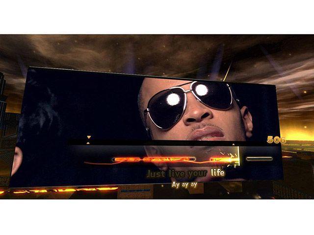 Imagem de Def Jam Rapstar para PS3