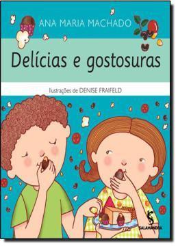 Imagem de Delicias e gostosuras