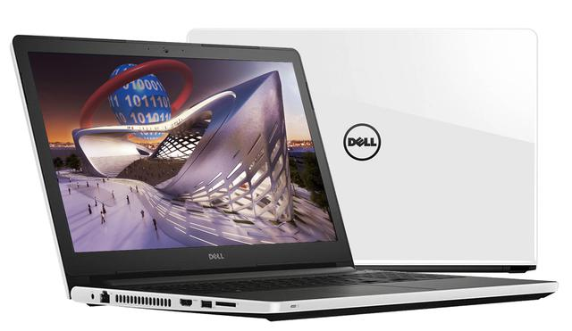 "Imagem de Dell Inspiron i15-5566-A70B - Tela 15.6"", Intel Core i7, 8GB, HD 1TB, Radeon R7 M440, Windows 10"