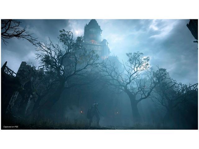 Imagem de Demons Souls para PS5 Bluepoint Games