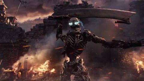 Imagem de Demons Souls - PS5 Mídia Física