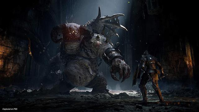 Imagem de Demons Souls - PS5