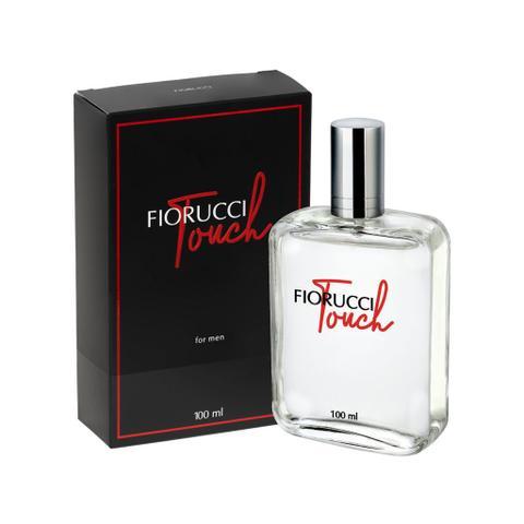 Imagem de Deo Colônia - Touch Masculino- 100 ml